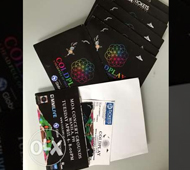 Coldplay GOLD tickets